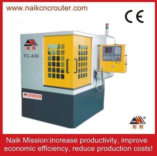 for metal drilling and milling machine NAIK brand