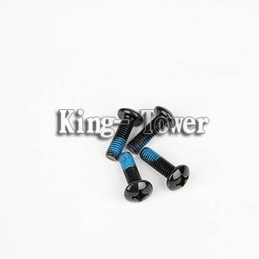 Special custom screw furniture screw made in China (with ISO and RoHs certification)