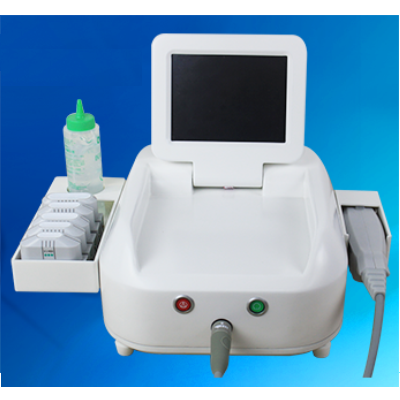 Latest Chinese product ultra age hifu shape facial machine