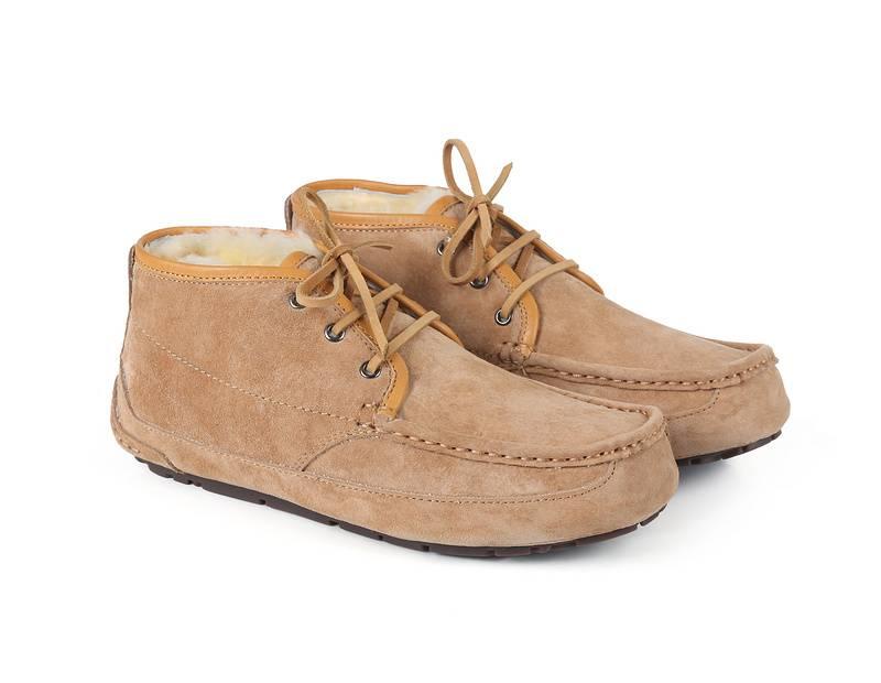 New Pretty Men's Boots