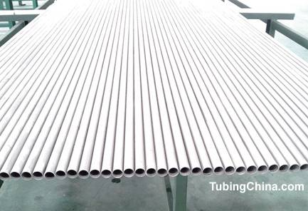 1.4301 Stainless Steel Seamless Tubing