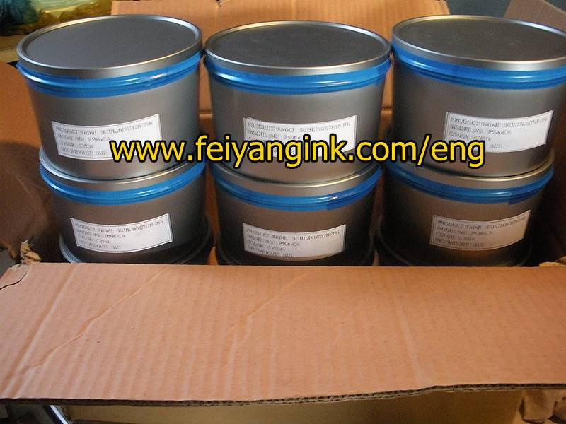 Best Sublimation Ink for Linen Fabric  FLYING FO-GA