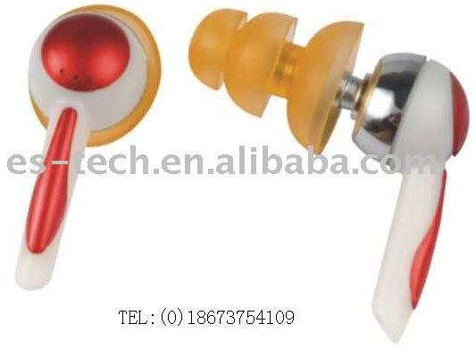 Humanize ShenZhen factory earphone