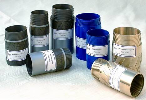 BQ, PQ, T6-101, T6-146, PWF, ZWF, LTK48, LTK60 Surface Set/T.C./PCD Reaming shells