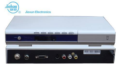 Digital TV AC3 Set Top Box