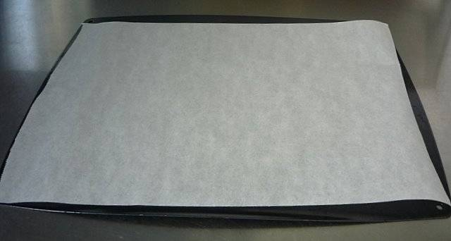 food grade baking paper