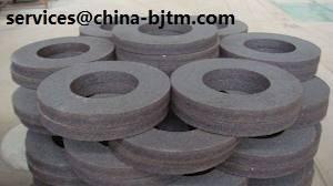 "19-7/10"" x 4""x8""Aluminum Oxide grinding wheels"