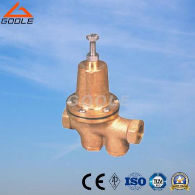 200P Direct action Diaphragm type pressure reducing valve