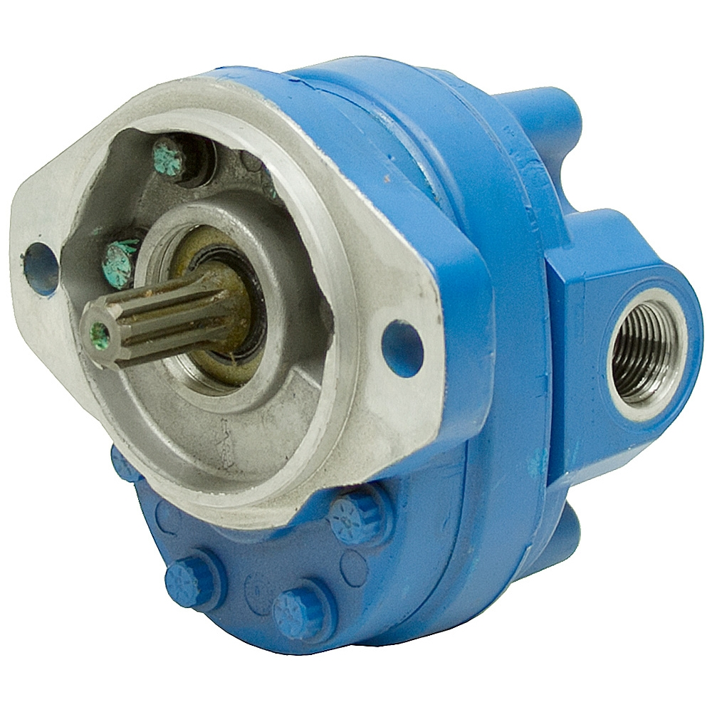 Eaton Vickers Gear Pump