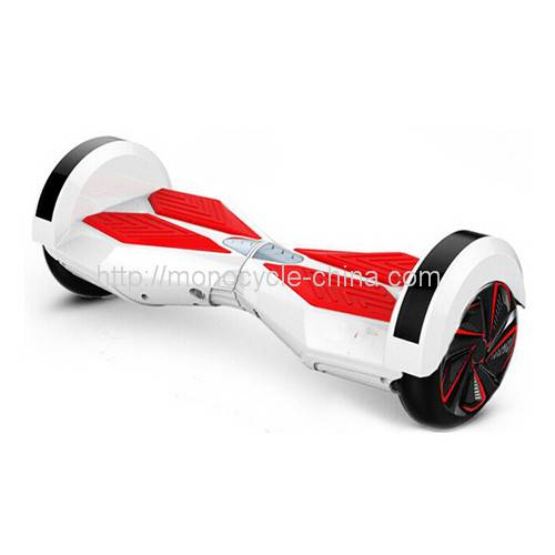 2015 Hot Bluetooth Electric Scooter Self Balanced Two Wheel Hoverboard