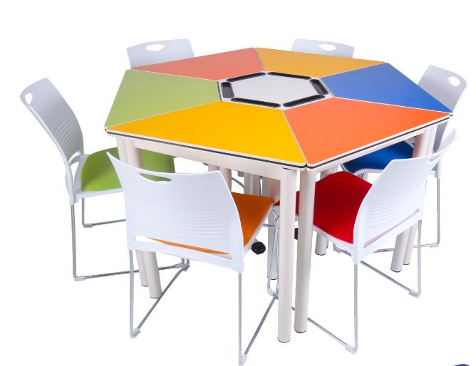 school table