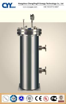 LNG Submerged Pump