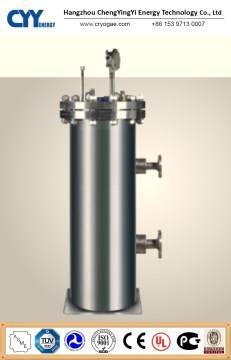 LNG Submerged Pump