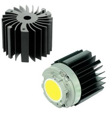 Xicato XSM star led heat sink XSA-37-M3-B-N / XSA-37-M3-C-N