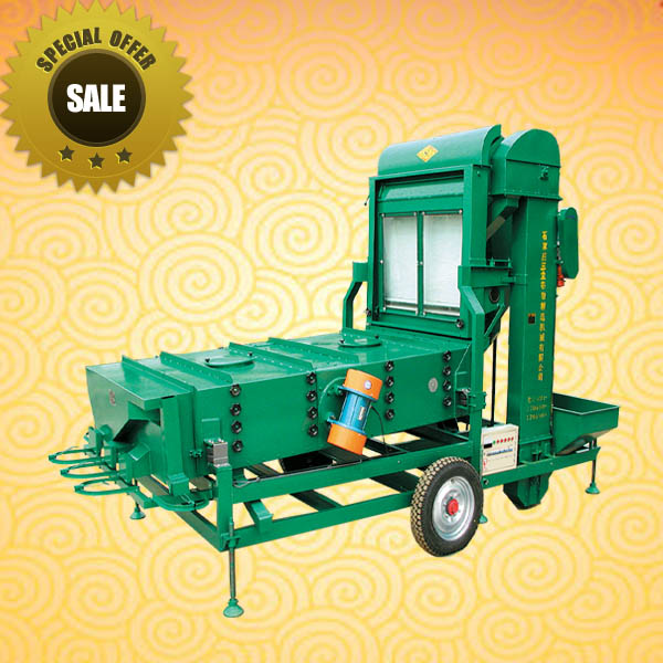 5XZC-15BXA Grain seed cleaner