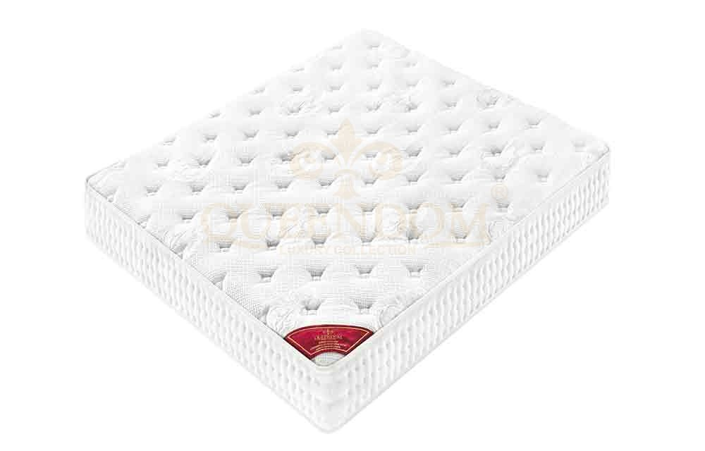 Response Performance 8' Cushion Firm,Pocket Spring Mattress,Multiple Colors
