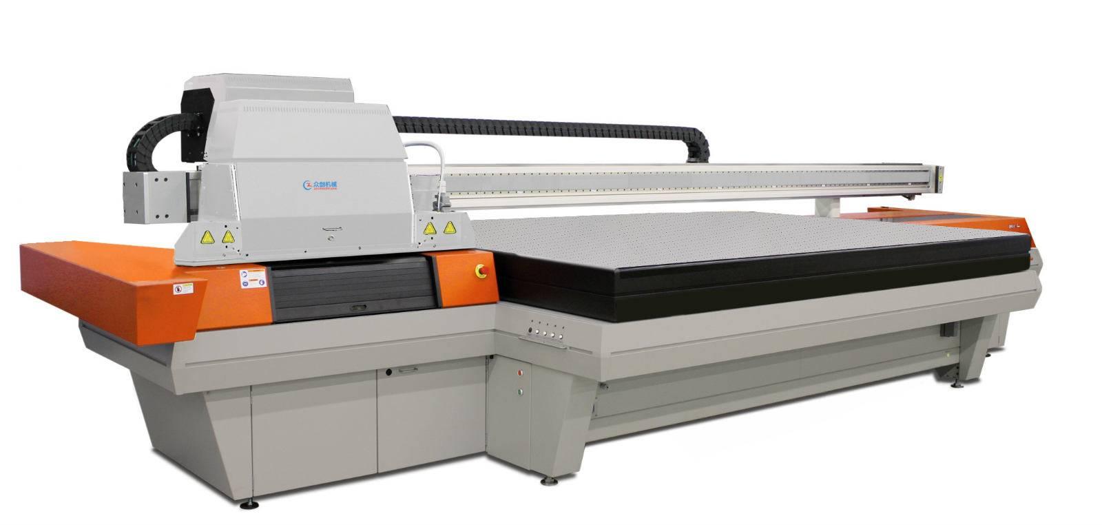 Door UV Flatbed Printer