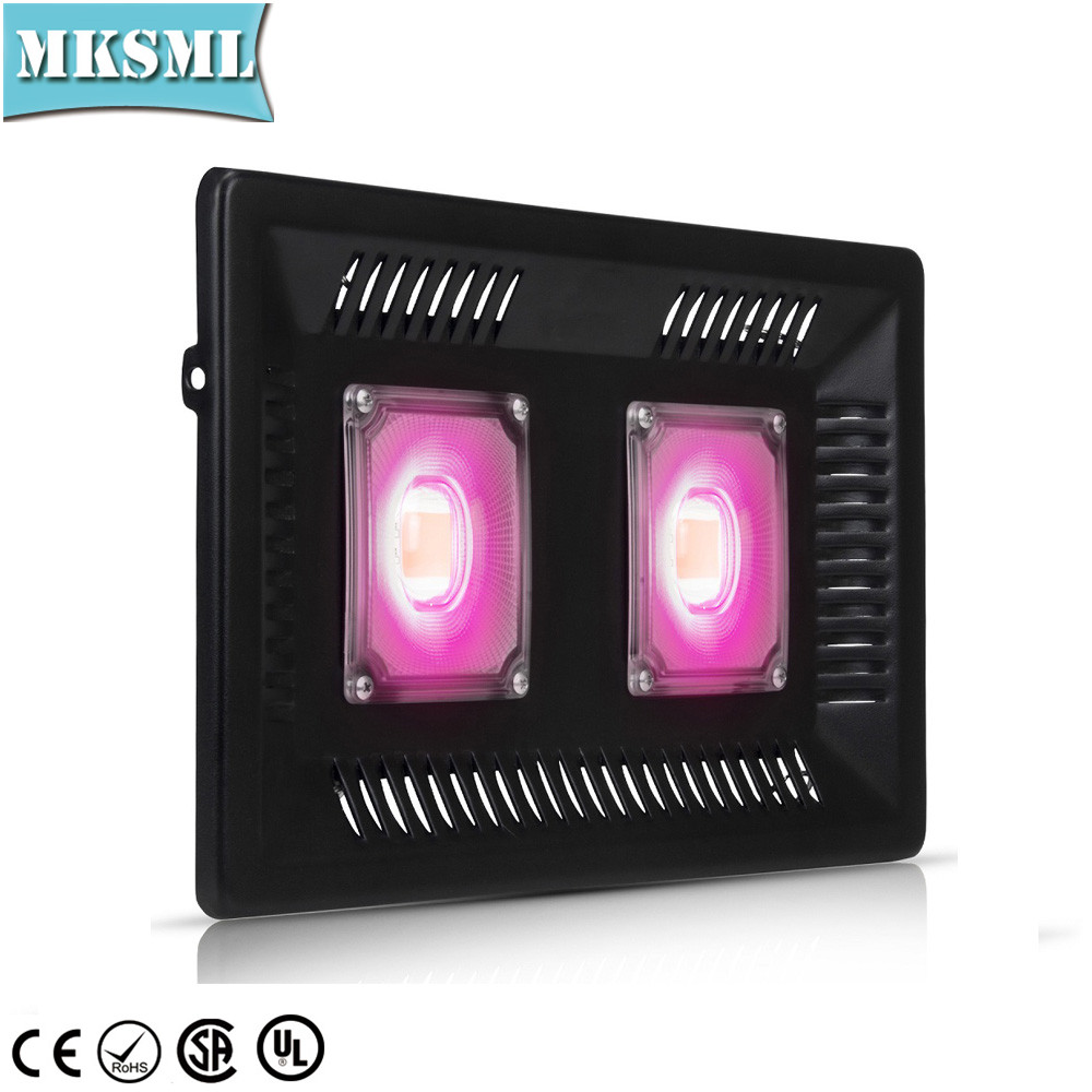Professional After-Sales Service Warm White Vanq 100W Led Grow Light