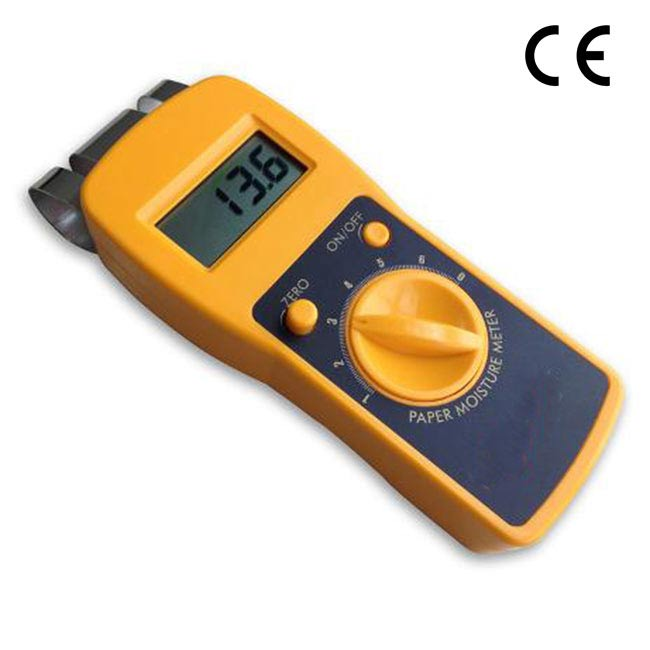 RT-408A Paper moisture meter (induction type)