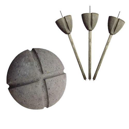 Skimming Ball / Skimming Cone