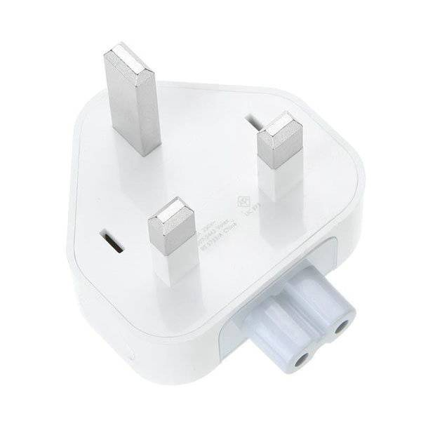 Wholesale UK Wall Plug Charger AC Adapter for Ipad
