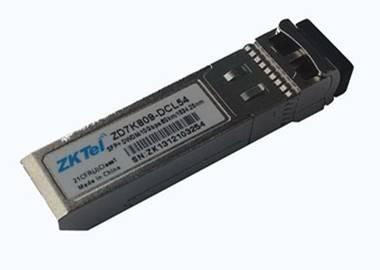 DWDM SFP+ ZD7K809-DCLxx