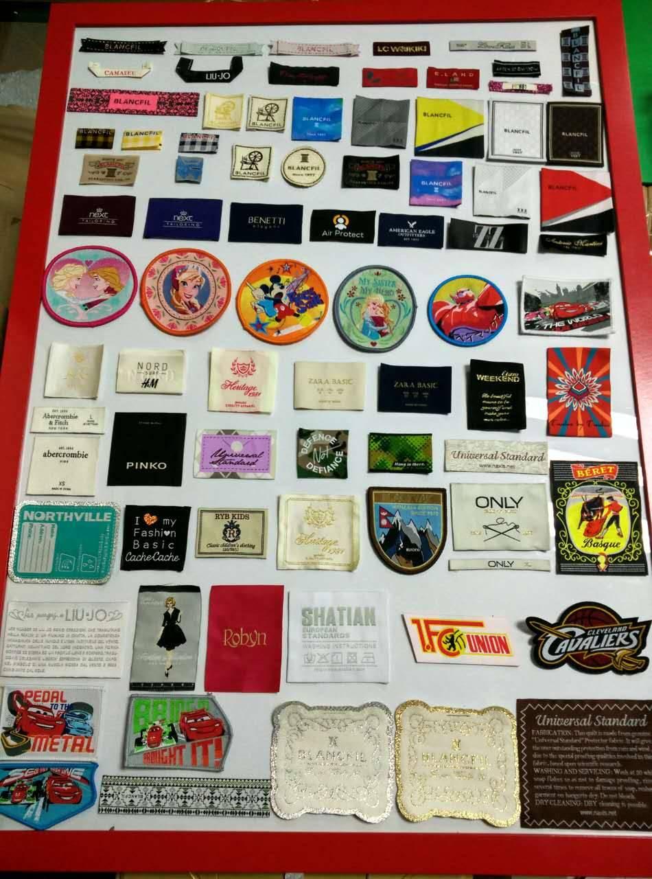 woven labels,labels,garment labels