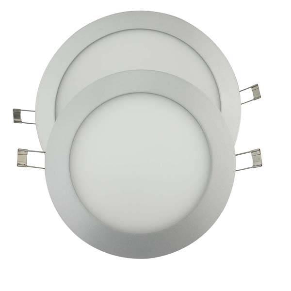 High quality LED Round Panel lights 180mm Diameter 10W cheap price