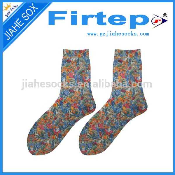 men wholesale print socks,elite 3D print sock