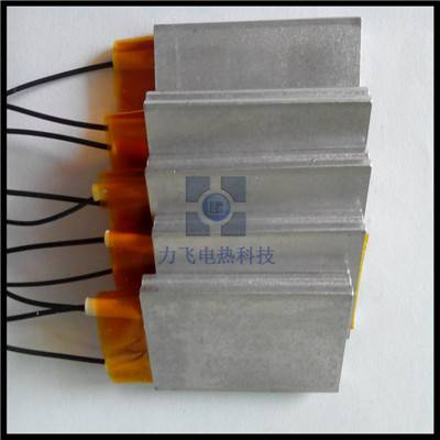 High Efficiency PTC Ceramic Heater