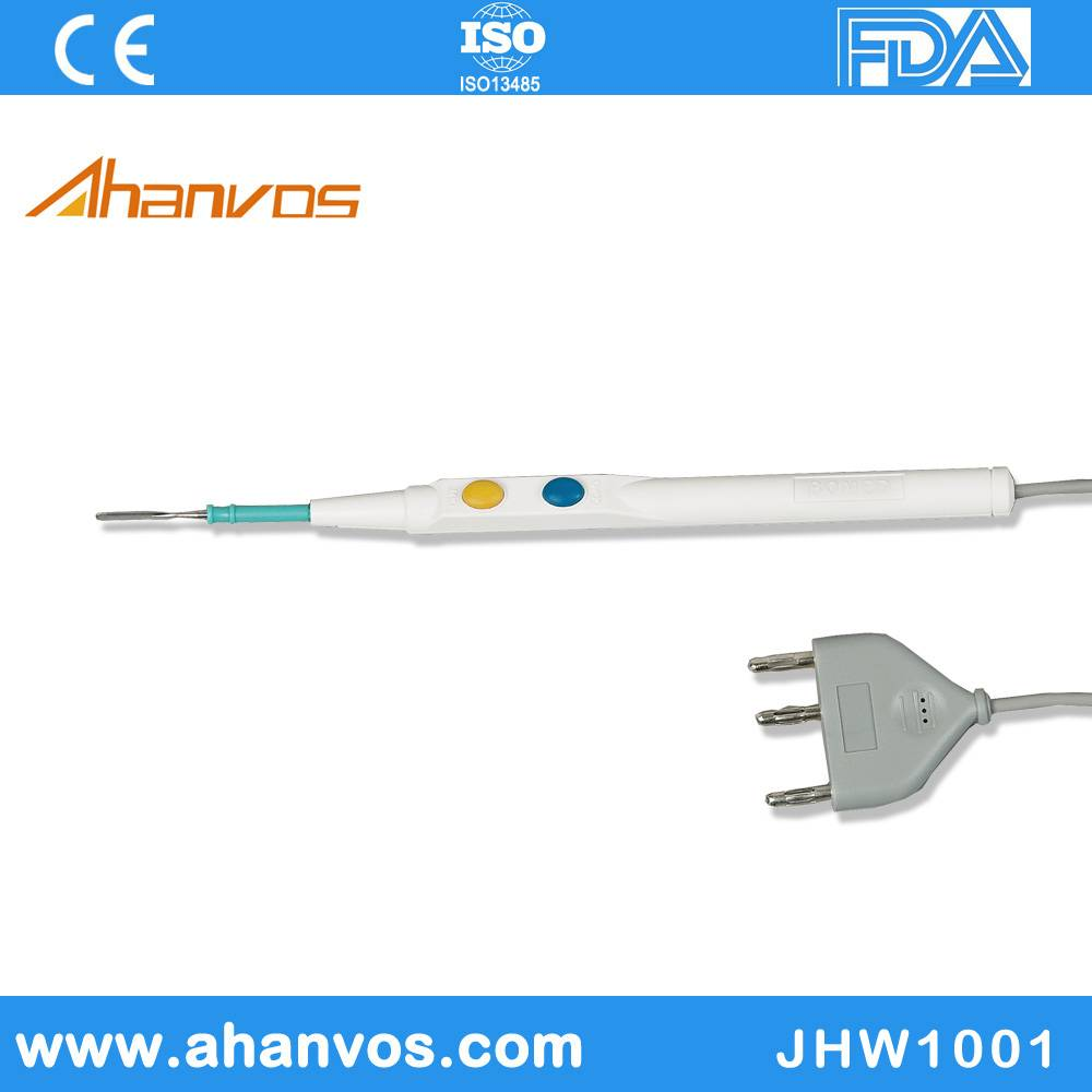 High Quality Disposable Electrosurgical Pencil