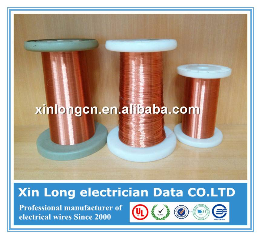 Factory Copper Price Enamelled Winding Copper Wire Price For Rewinding Of Motors