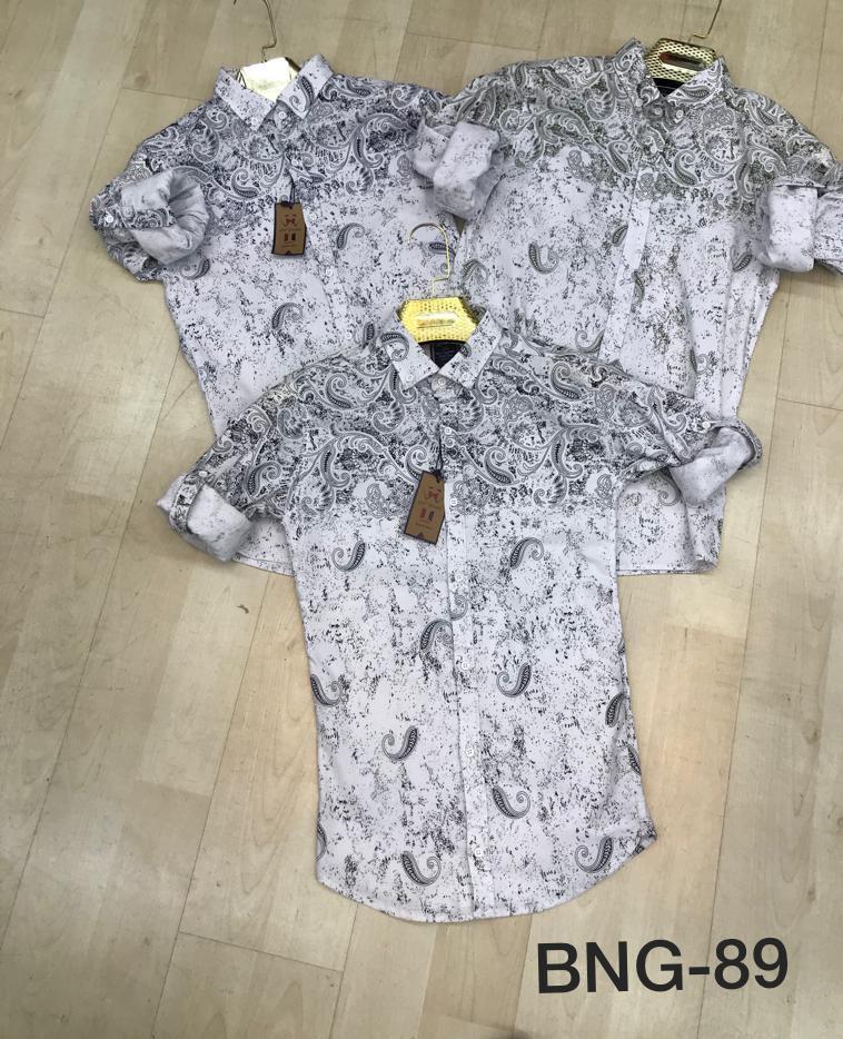Men Shirt Good Design