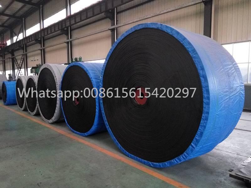 Nylon conveyor belt/EP conveyor belt