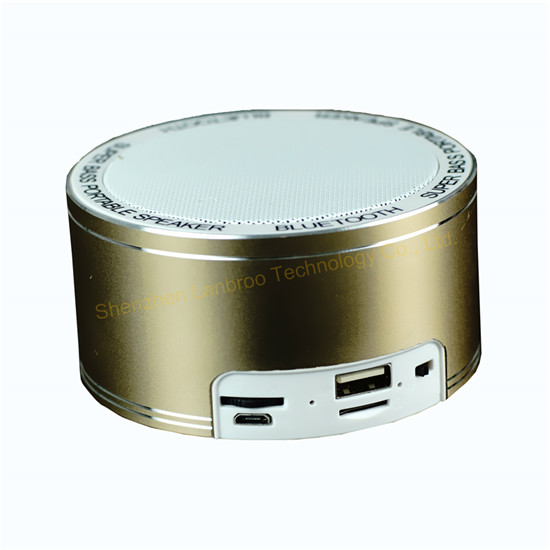 USB flash drive big size speaker wireless bluetooth speaker