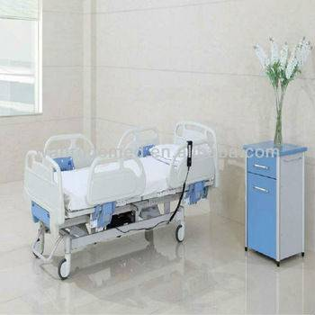 3-functions Electric Bed