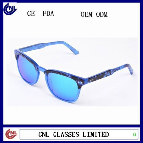 Sun eyewear custom logo polarized/polarised sunglasses with UV400 CE&FDA