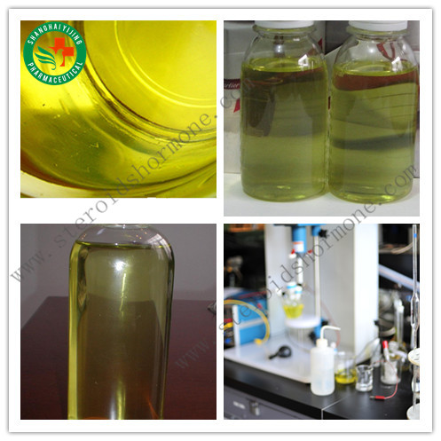 Muscle Strength Injectable Anabolic Steroid NPP/Durabolin/Nandrolone Phenylpropionate