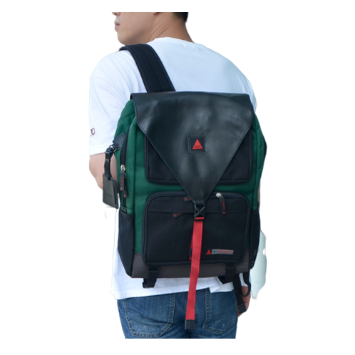 K- Apache AIDEN Backpack