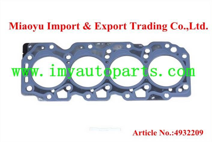 Dongfeng OEM Parts  Cylinder Head Gasket   4932209