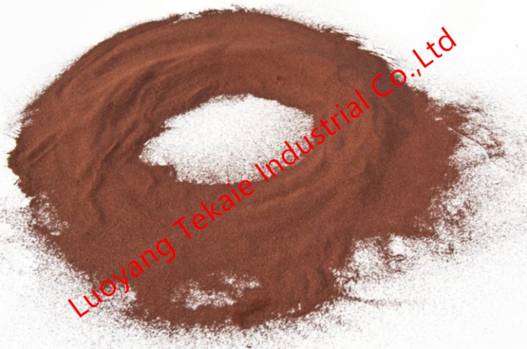 Resin bonded abrasives for Plated Brown Aluminium Oxide