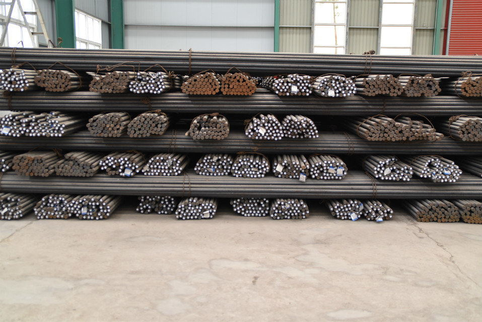 B2 Material even Wear - resistance Iron Grinding Rods