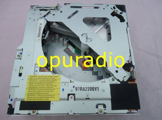 Brand new Matsushita 6-Disc CD changer mechanism for Panasonic CQ-EN7160X Nissan 28185 7Z900 7Z500 P