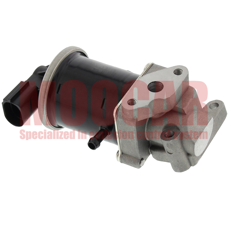 NEW EGR EXHAUST GAS RECIRCULATION VALVE WITH SEAL VW LUPO POLO SEAT 030131503F