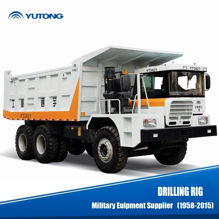 Yutong Mining Dump truck YT3621