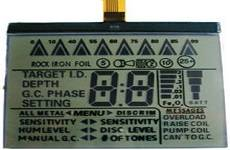 Custom LCD Display and COG LCD Display
