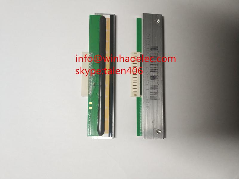 btp-2002CP R580 98NP thermal print head TL80-BY2 printhead for wincor th200e and tp13 printer