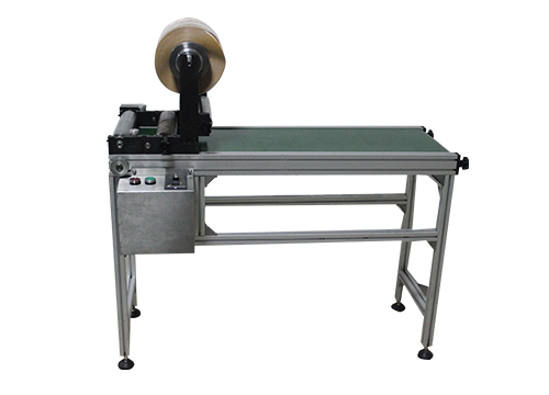 PCB board gluing sticking machine for LED light board