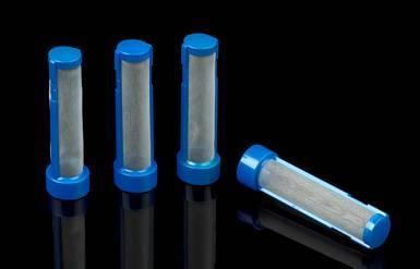 Blood tubular filter