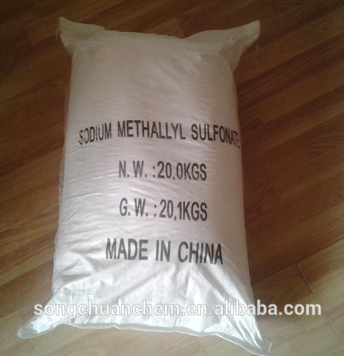 Sodium Methylallyl Sulfonate(SMAS)